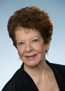 Margaret Aronson - Teacher Training Director