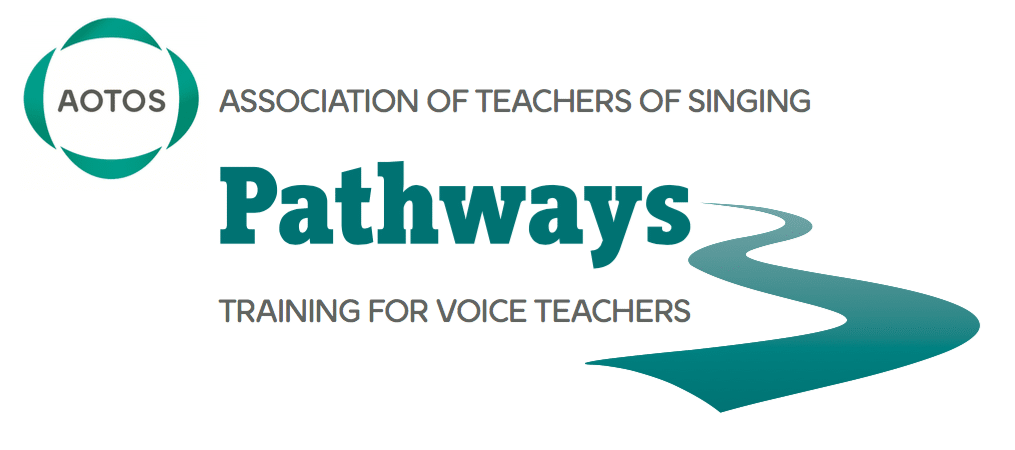Pathways – training for voice teachers