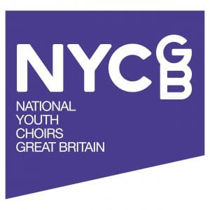 Natioal Youth Choirs Great Britain